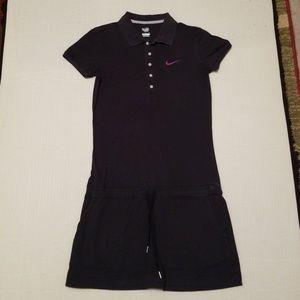 Nike girls dress